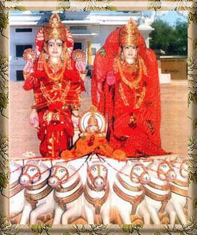 Balamata Rajsthan