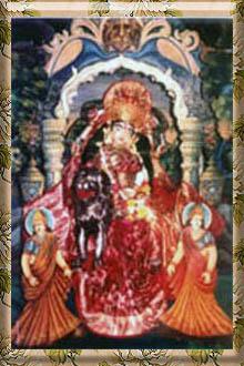 Balamata old Madhupura
